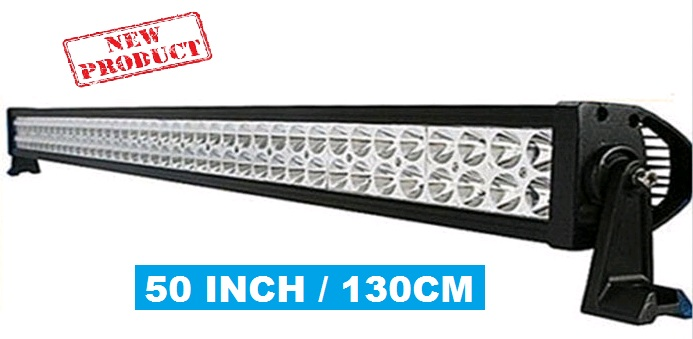 300W / 130CM LED LIGHT BAR