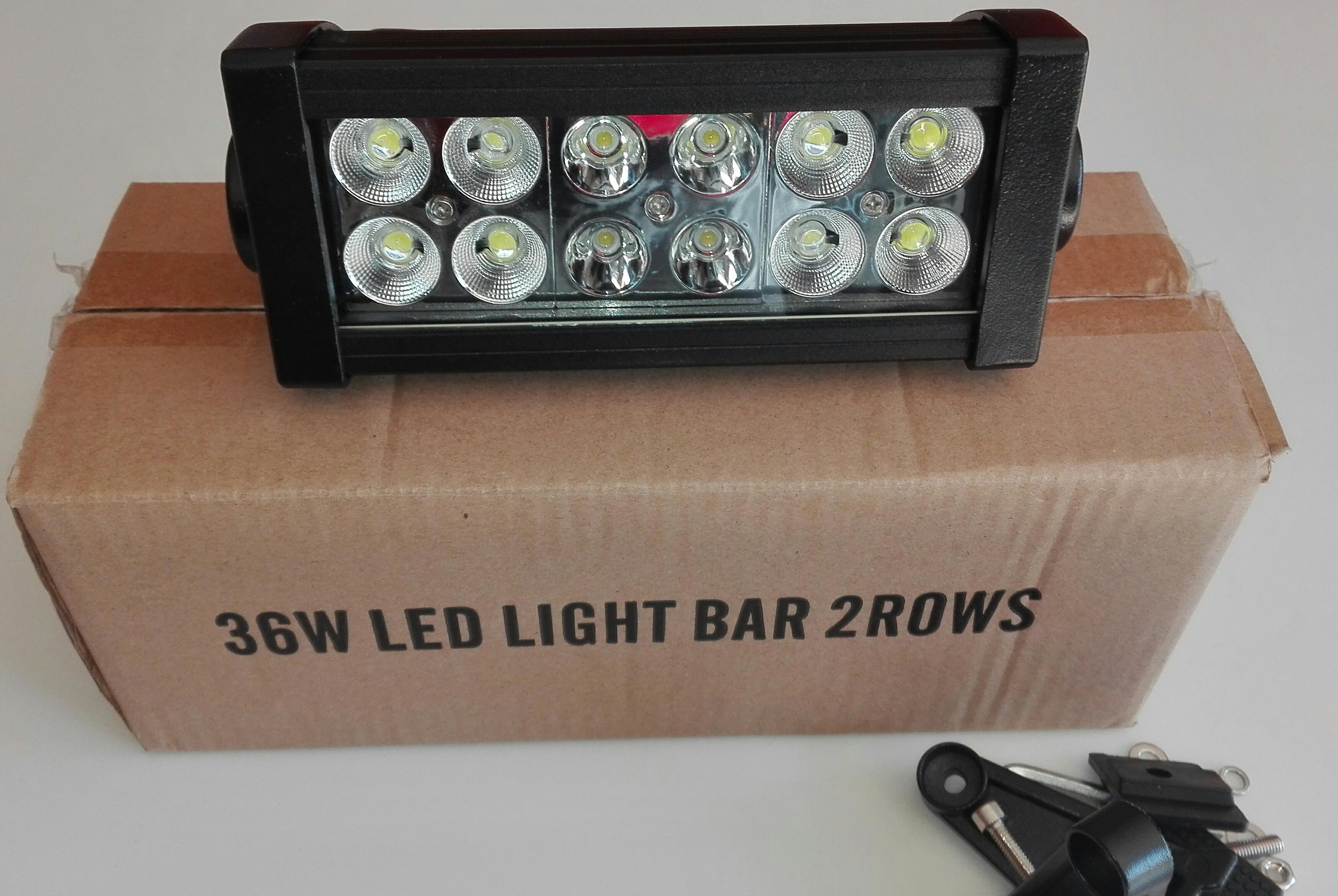 32W LED BAR