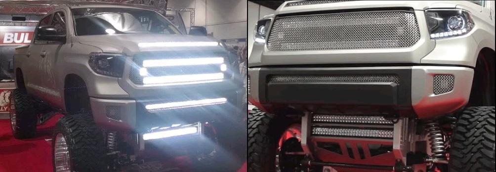 4x4 offroad led light bar and led spot lights brite led led light bars led spot lights aloadofball Choice Image