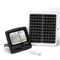 70W Solar flood light