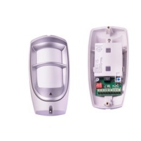 OUTDOOR MOTION DETECTOR (WIRED)