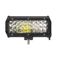72W 6-Inch LED SPOT / BAR LIGHT